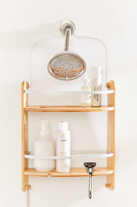Urban Outfitters Barrel Shower Caddy