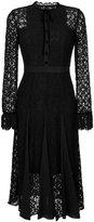 Temperley London Eclipse lace dress