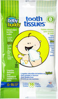 Baby Buddy Tooth tissues (30 count)