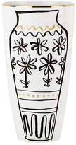 Kate Spade Daisy Place Chinoiserie Vase