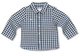 Marie Chantal Lumberjack Shirt