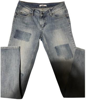 Liu Jo Liu.jo Navy Denim - Jeans Jeans for Women