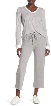 Hanson PST by Project Social T Crop Sweatpants
