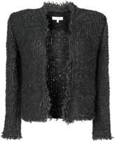 IRO fluffy jacket