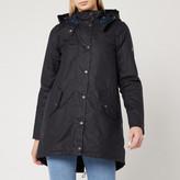 Barbour Women's Oceanfront Wax Jacket