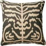 OKA Dahan Cushion Cover - Brown