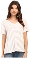 Culture Phit Lia V-Neck Short Sleeve T-Shirt