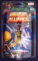 Marvel Wolverine Figural Keychain