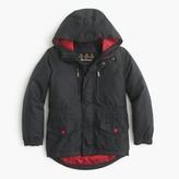 J.Crew Boys' Barbour Keaton jacket