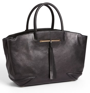 Brian Atwood 'Grace' Leather Tote