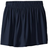 Nautica Girls Plus Soft Touch Pull-On Scooter Girl's Skort