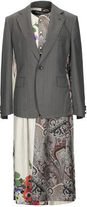 Junya Watanabe Overcoats