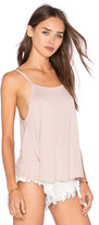 Obey Anya Open Back Tank