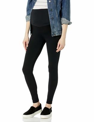 Maternal America Women's Tummy Tuck Legging