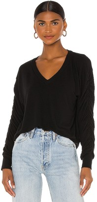 LnA Brushed Adams Sweater