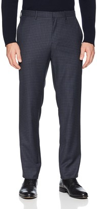 Theory Men's Mayer Sartorial Suit Pant