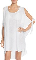 Becca by Rebecca Virtue Breezy Swim Cover-Up Top