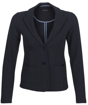 Marc O'Polo CARACOLIDE women's Jacket in Blue