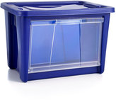 Rubbermaid Medium Easy Access Storage Bin