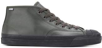 Converse x Jack Purcell mid top sneakers