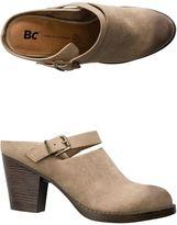 BC Footwear Gleam Clog