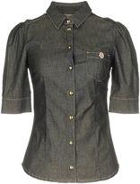 Betty Blue Denim shirts