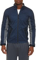 Robert Graham Men's Alendale Print Zip Jacket