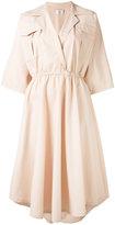Maryam Nassir Zadeh San Ferran dress - women - Cotton/Nylon - 4