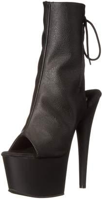 Pleaser USA ADO1018/BPU/M Women's Boot