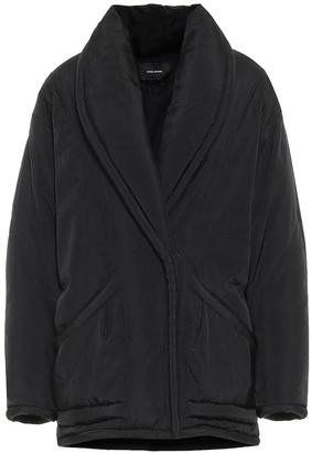 Isabel Marant Borel coat