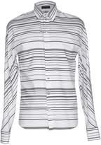 Emporio Armani Shirts - Item 38623645