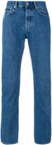 Our Legacy First Cut jeans - men - Cotton - 30/32