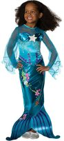 Magical Mermaid Costume - Kids