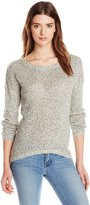 Vero Moda Women's Tango Back Zip Sweater