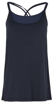 Casall THE LOOSE STRAP TANK Top