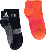 adidas by Stella McCartney Running Socks