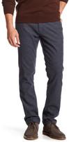 Thomas Dean Glen Plaid Five-Pocket Pant