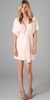 Elizabeth And James Anita Mini Dress