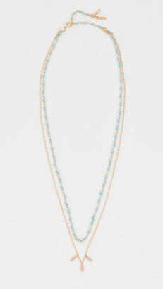 Chan Luu Layered Necklace