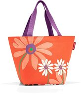 Reisenthel ZS4043 Shopping Bag Special Edition Structure, Medium-Sized 51 x 30.5 x 26 cm, 15 L