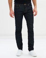 Armani Jeans JO6 Slim Fit Jeans