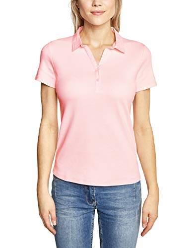 sale new arrivals wide varieties Women's 313337 Nele T-Shirt, (Neo Coralline Red 11664), S