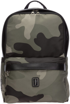 Neil Barrett Side Backpack