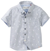 Sovereign Code Crystal Grove Shirt (Baby Boys)