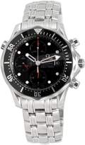 Omega Men's 213.30.42.40.01.001 Seamaster 300M Chrono Diver Dial Watch