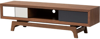 Design Studios Svante 3-Drawer Tv Stand