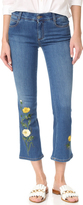 Stella McCartney Denim Skinny Trousers