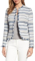 Anne Klein Women's Tweed Jacket