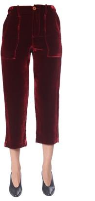 Jejia Cropped Pants