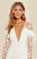 For love and lemons double flower chain